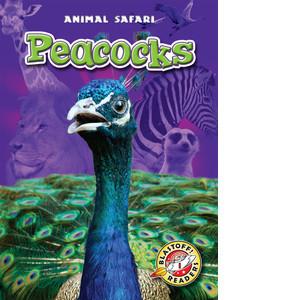 Cover: Peacocks