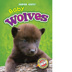 Cover: Baby Wolves