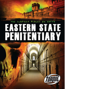 Cover: Eastern State Penitentiary