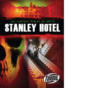 Cover: Stanley Hotel