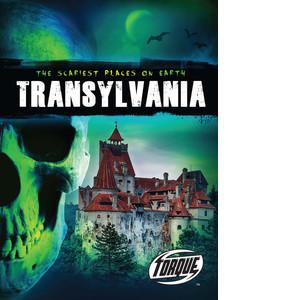 Cover: Transylvania