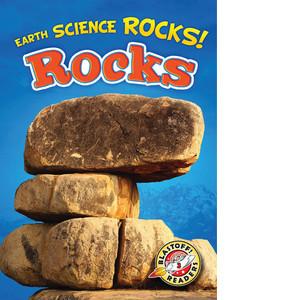Cover: Rocks