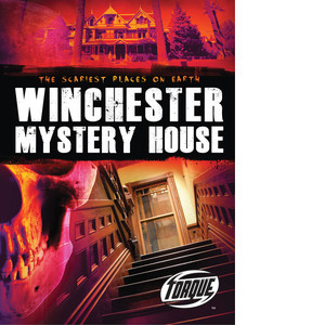 Cover: Winchester Mystery House