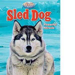 Cover: Sled Dog