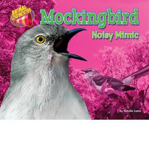 Cover: Mockingbird: Noisy Mimic