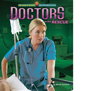 Cover: Doctors to the Rescue