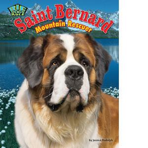 Cover: Saint Bernard: Mountain Rescuer