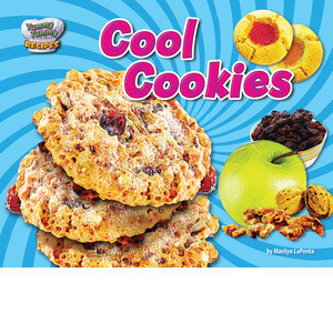 Cover: Cool Cookies