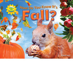 Cover: How Do You Know It's Fall?