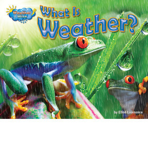 Cover: What Is Weather?