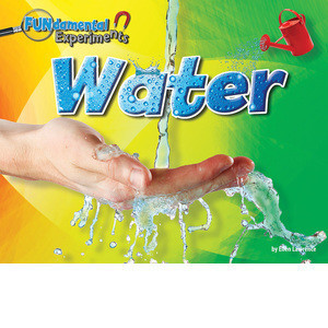 Cover: Water
