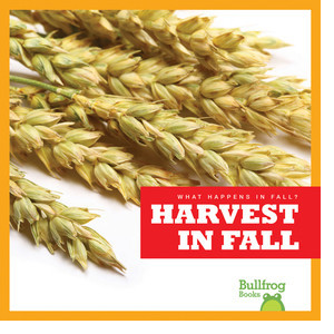Cover: Harvest in Fall