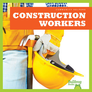 Cover: Construction Workers