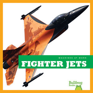 Cover: Fighter Jets