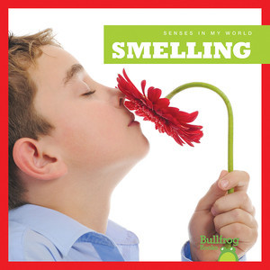 Cover: Smelling