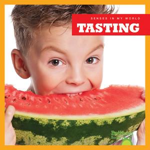 Cover: Tasting