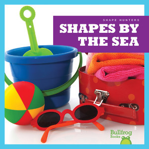 Cover: Shapes by the Sea