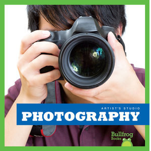 Cover: Photography
