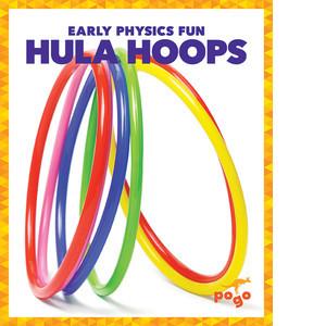 Cover: Hula Hoops