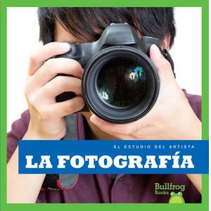 Cover: La fotografía (Photography)