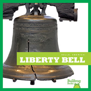 Cover: Liberty Bell
