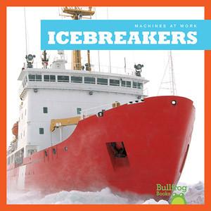 Cover: Icebreakers