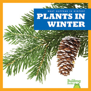 Cover: Plants in Winter