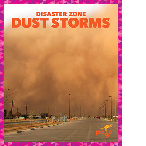 Cover: Dust Storms