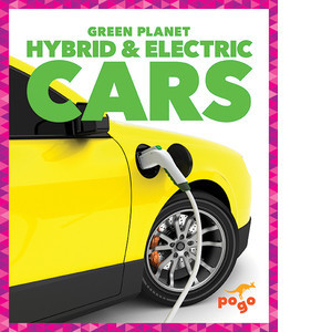 Cover: Hybrid and Electric Cars