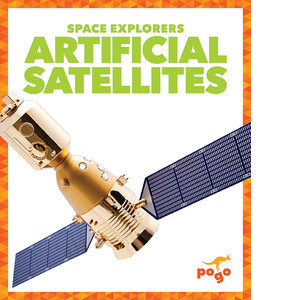 Cover: Artificial Satellites