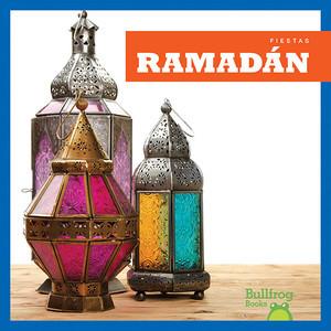 Cover: Ramadán (Ramadan)