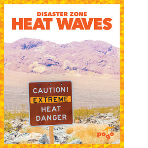 Cover: Heat Waves