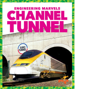 Cover: Channel Tunnel