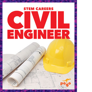 Cover: Civil Engineer