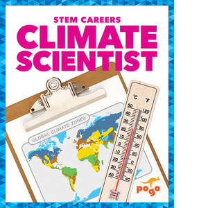 Cover: Climate Scientist