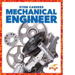 Cover: Mechanical Engineer