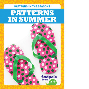 Cover: Patterns in the Summer