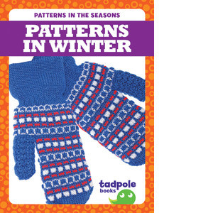 Cover: Patterns in the Winter