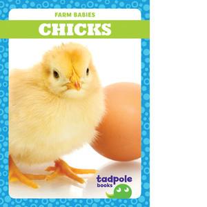 Cover: Chicks