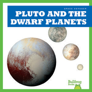 Cover: Pluto and the Dwarf Planets