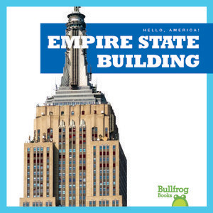 Cover: Empire State Building
