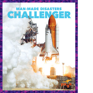 Cover: Challenger