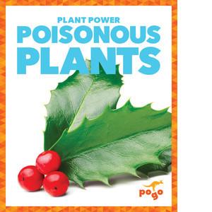 Cover: Poisonous Plants