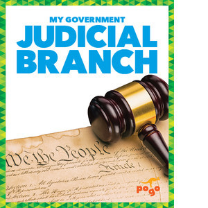 Cover: Judicial Branch