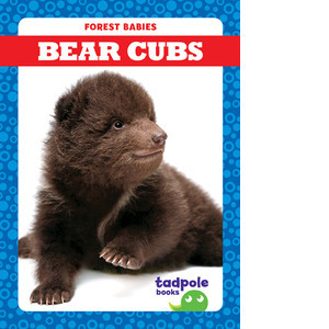 Cover: Bear Cubs