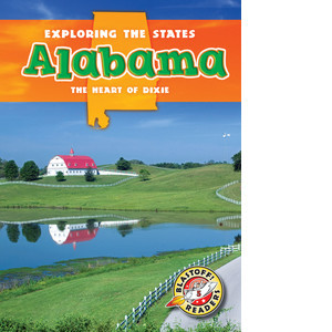 Cover: Alabama