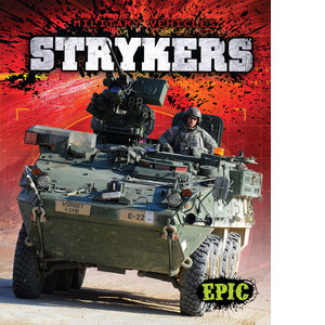 Cover: Strykers