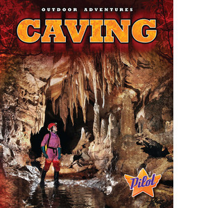 Cover: Caving