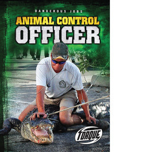 Cover: Animal Control Officer