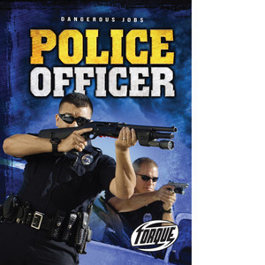 Cover: Police Officer
